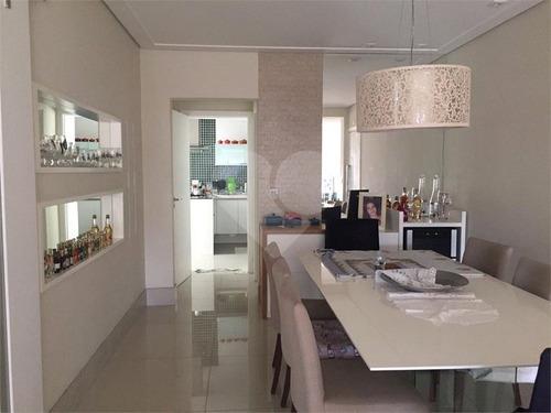 Elegante Apartamento Mobiliado Em Lugar Nobre - 271-im517552
