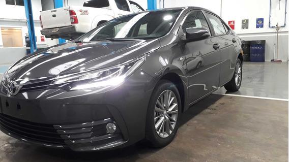 Toyota Corolla 1.8 Xei Mt Pack 140cv Gi