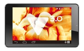 Tablet Vortech 3.0 Avh 1gb Ram 8gb Android Quad Core Cuotas