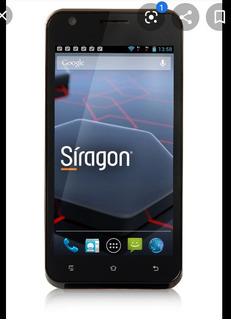 Teléfono Siragon Sp-5100
