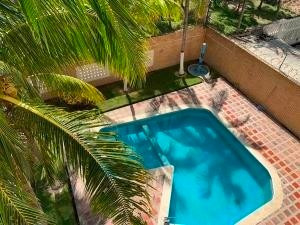 Apartamento En Tucacas Cod 204749 Ddr