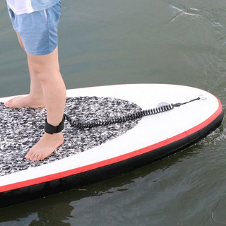 Leash Correa Recuperador Tabla Surf Kayak Paddleboard