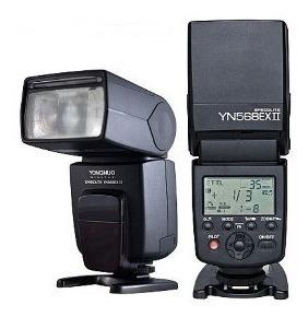 Flash Yongnuo Yn560 Ill Universal Para Canon Nikon