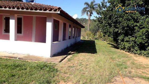 Chácara À Venda, 3000 M² Por R$ 280.000 - Morro Grande Da Boa Vista - Bragança Paulista/sp - Ch1365