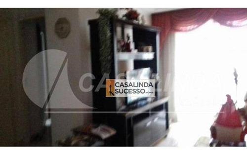 Imagem 1 de 15 de Apartamento À Venda, 58 M² Por R$ 340.000,00 - Vila Matilde - São Paulo/sp - Ap1265