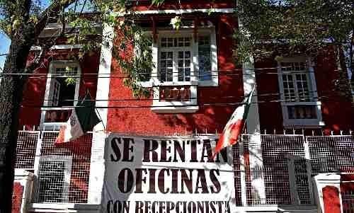Renta De Oficinas Con Vigilancia En Azcapotzalco Centro