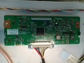 Placa Tecom Tv Philips 32 Pfl 3404/78