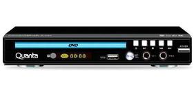 Dvd Player 5.1ch Hdmi Usb Jpeg Mic Controle Garantia 1 Ano