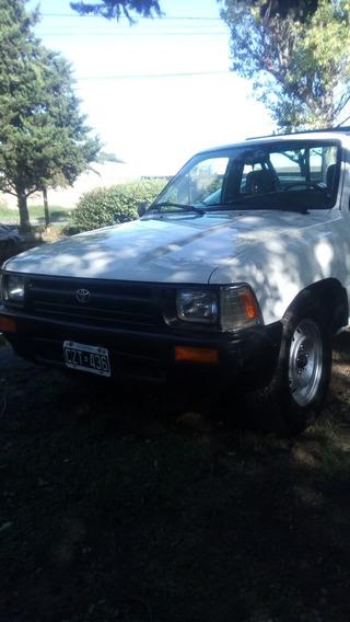 Toyota Hilux Hilux 4x2 Cs St