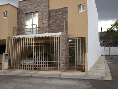Hermosa Casa Venta En Pachuca