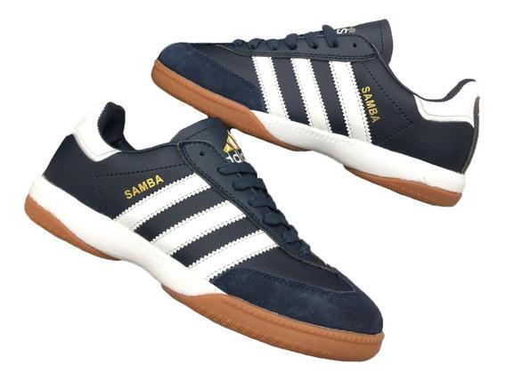 Tenis Zapatillas Zapatos adidas Samba Clásicos Hombre