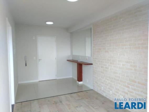 Apartamento - Santo Amaro - Sp - 596894