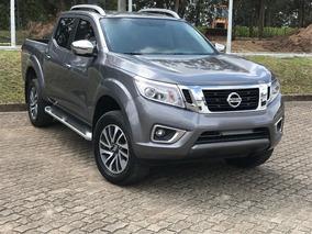 Oportunidad Nissan Np300 Frontier 2.5 Le 4x4 Aut.. Dta Iva