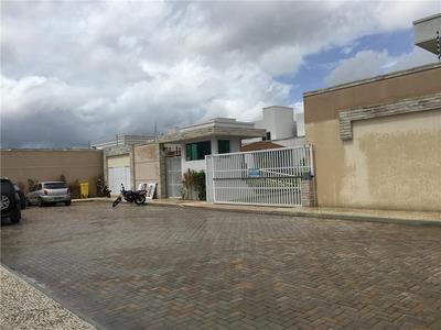 Casa Residencial À Venda, Lagoa Redonda, Fortaleza. - Ca0551