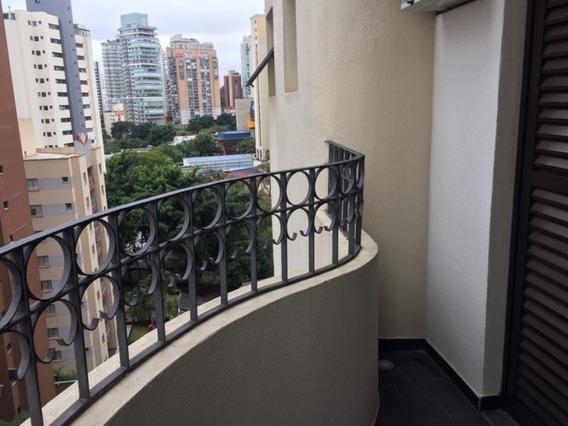 Apartamento - Vila Uberabinha - Ref: 2198 - L-8146975