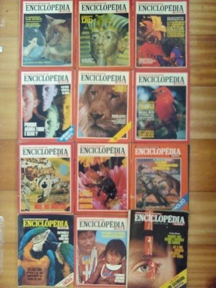 17 Revistas Enciclopédia Bloch Anos 60 70 Frete Gratis
