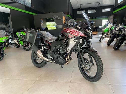 Versys X300 Tr