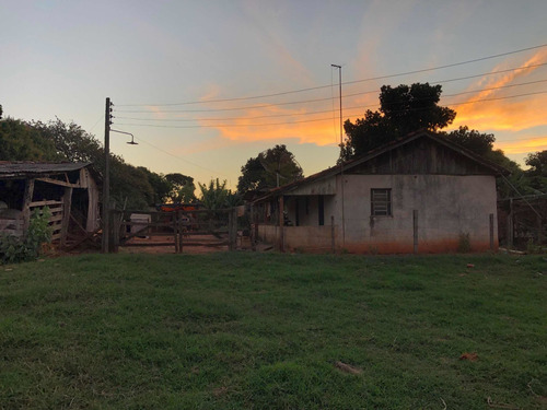 Imagem 1 de 10 de Chácara De 8100 M2 A Venda Dentro Da Cidade