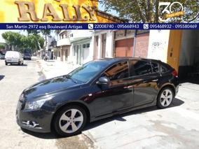 Chevrolet Cruze 1.8 Ltz Entrega U$s 6700 Financia Sola Firma