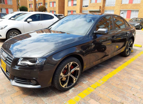 Audi A4 A4 1.8 Turbo Confort
