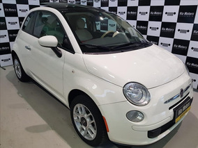 500 1.4 Cult 8v Flex 2p Manual