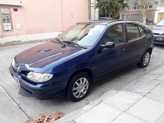 Renault Megane Rt 1.6 Bic 5p Azul