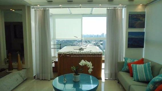 Apartamento - Campolim - Ref: 45963 - V-45963