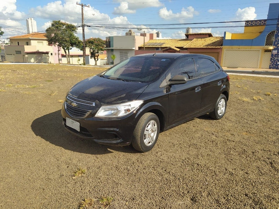 Chevrolet Onix Hatch 1.0 Flex Manual