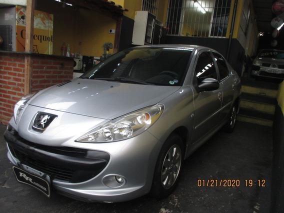 Peugeot Passion Sr 1.4 Completo 2010
