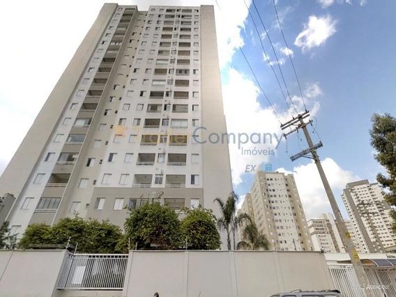 Apartamento 70,00m² 2 Dormitórios 1 Suite Cozinha Americana Varanda Gourmet 1 Vaga De Garagem Barra Funda Parte Nobre - Ap01156