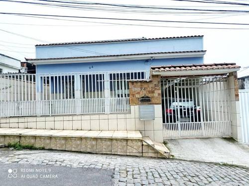 Imagem 1 de 8 de Casa À Venda, 147 M² Por R$ 490.000,00 - Mutondo - São Gonçalo/rj - Ca20930