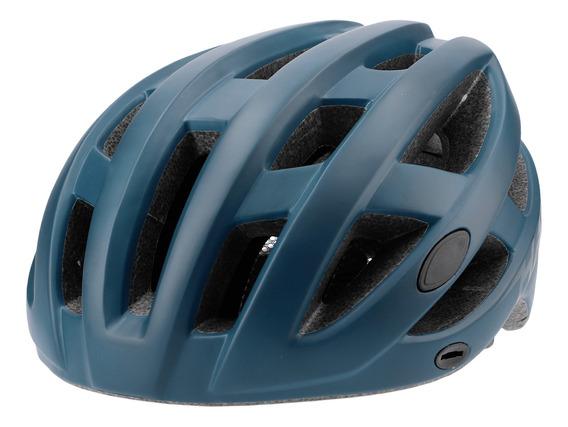 Casco Vital Ciclismo Hawk Mujer Azul