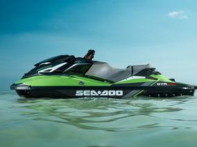 Sea Doo Gtr X 230 Jetski