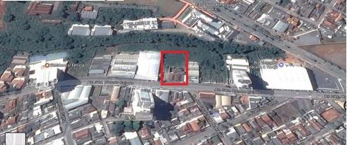Imagem 1 de 3 de Area - Maracanã - 4.490m2 - Oportunidade  - 94