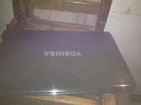 Lapto Toshiba Satelite P755 I7 750 Gigas