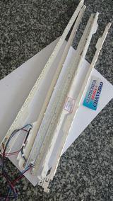 Kit Completo De Barras De Led Tv Philips 40pfl8605b