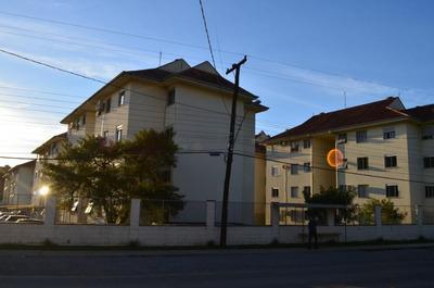 Apartamento Com 2 Dormitórios À Venda, 44 M² Por R$ 265.000 - Canelinha - Canela/rs - Ap0644