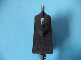 20 - Carregador Output Dc 4.5v 9.5v Maximo 800ma