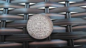 400 Réis De 1813 - Portugal
