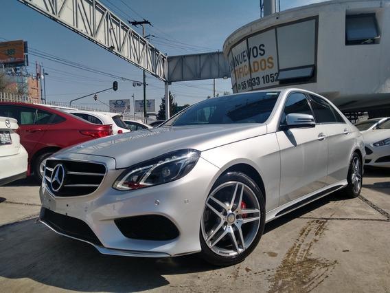 Mercedes-benz Clase E 400 Cgi Sport