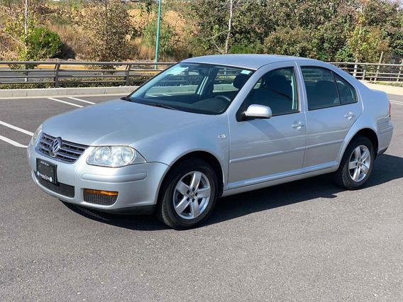 Volkswagen Jetta 2.5 Trendline 5vel Qc Mt 2009