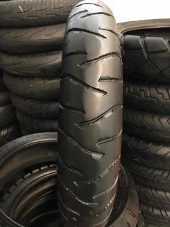 Llanta Para Moto Michelin 120/70r19 Sin Parches 85% De Vida