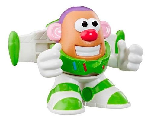 Toy Story 4 Cara De Papa Buzz Mini Friends E3070 E.full