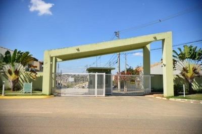 Venda Casa Em Condomínio Sorocaba Brasil - 2541