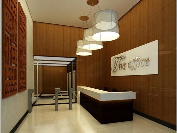Sala Em Barro Preto, Belo Horizonte/mg De 214m² Para Locação R$ 5.000,00/mes - Sa440590
