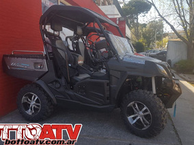 Utv Cfmoto U Force 800cc Full Con Eps - No Rinho - No Viking