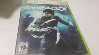 Darksector Xbox 360