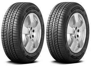 2 Llantas 205/65r15 94t General Tire Altimax Rt43