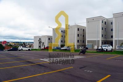 Apartamento Para Venda - 038.16