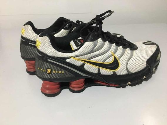 Tenis Nike Shox Turbo+ Original - 42br